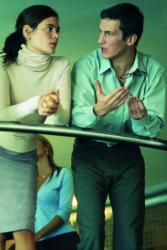 Assertiviteitstraining voor leidinggevenden