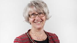 Linda Houthoff